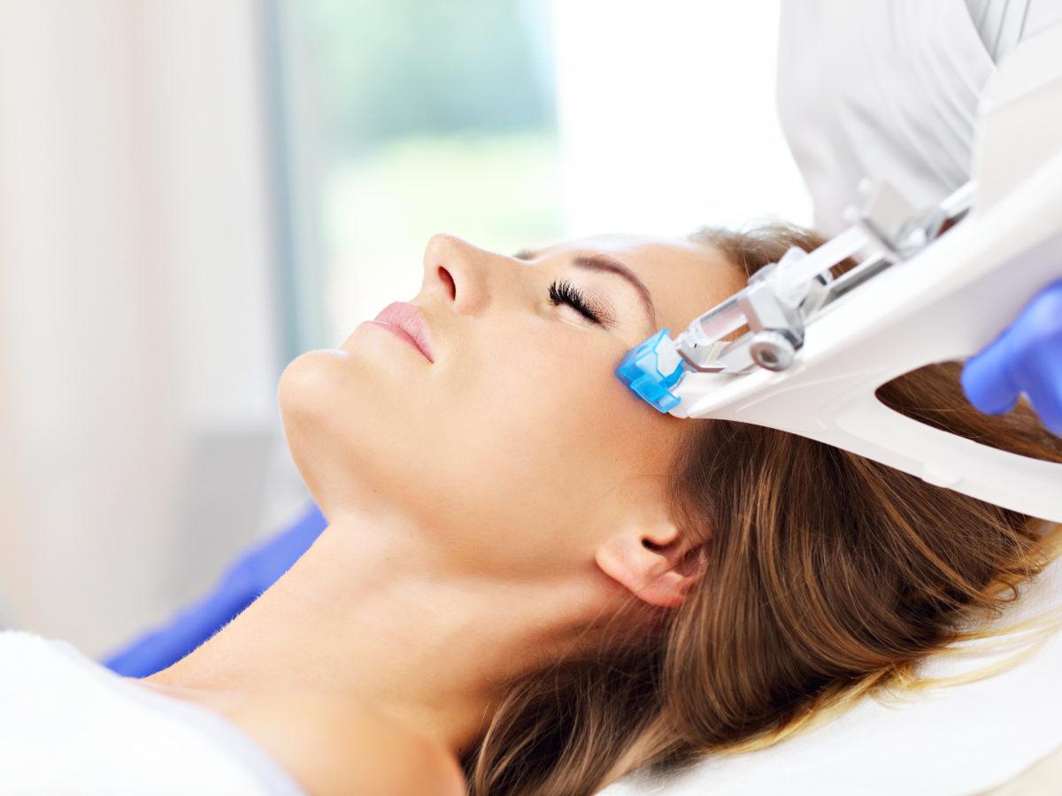 La mésothérapie : une approche thérapeutique encore méconnue